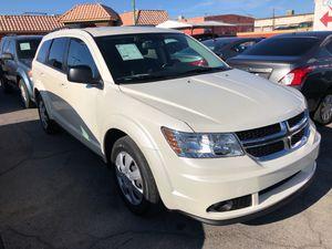 2013 Dodge journey $500 down delivers habla espanol for Sale in Las Vegas, NV