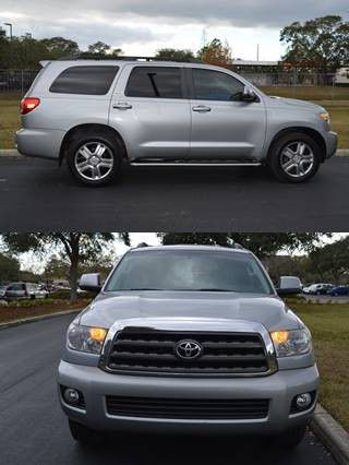 🔆 2008 Toyota Sequoia SR5 🔆117k 🔆$1900