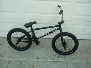 BMX BIKE COMPLETE SET for Sale in La Palma, CA