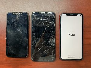 iPhone X Screen fix $49 for Sale in Chicago, IL
