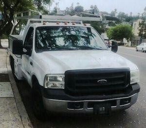 '03 Ford F-350 Utl. Truck 《MUST GO!!》 for Sale in San Diego, CA