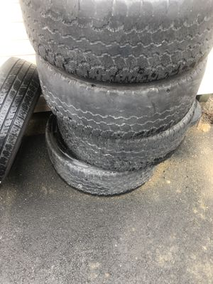 8 lug Chevy rims for Sale in Fort Washington, MD