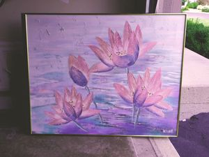 Painting for Sale in Plainfield, IL
