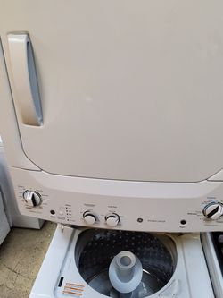 Stackable Washer And Dryer for Sale in Anaheim,  CA