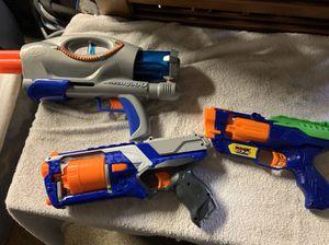 Nerf guns for Sale in La Mesa, CA