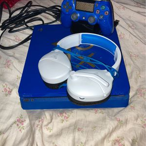 Ps4 for Sale in Tulsa, OK