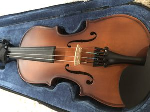 Violin ¼ size brand new for Sale in Boyds, MD