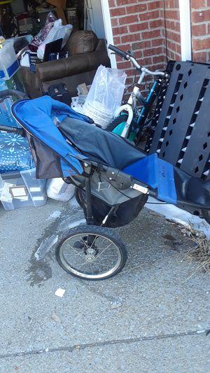 Exercise Baby Stroller for Sale in Smyrna, TN