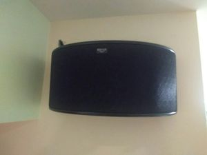 Klipsch ICON series speakers (1 center & 2 surround) for Sale in Cary, NC