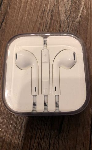 Apple Headphones, came with iPhone 6/6s for Sale in Columbus, OH