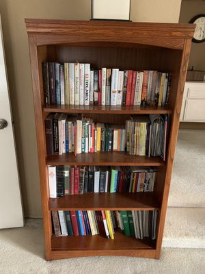 Bookcase for Sale in Lake Forest, CA