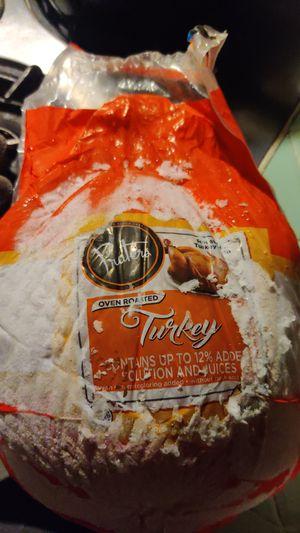Free Turkey (pending pickup) for Sale in Covina, CA