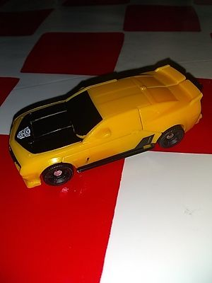 Mini Bumblebee Chevrolet Transformer... for Sale in Parkville, MD