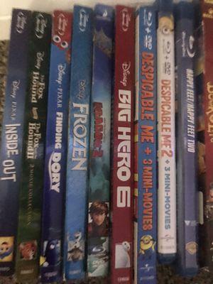Movies for Sale in La Mesa, CA