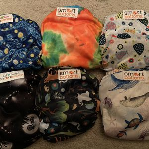 Smart Bottoms for Sale in Spring Valley, CA