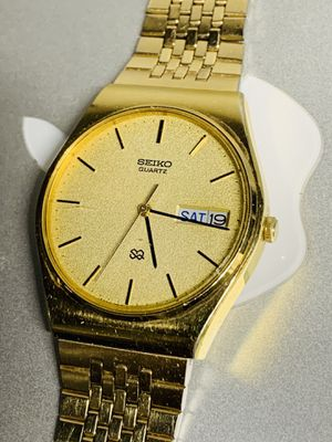 VINTAGE SEIKO WATCH !!!!!! for Sale in Silver Spring, MD