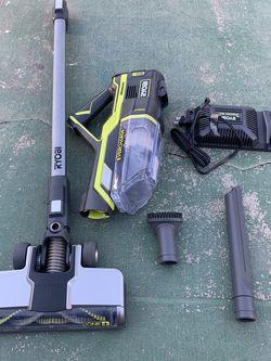 Ryobi 18v Stick Vacuum Tool Only for Sale in Garden Grove,  CA
