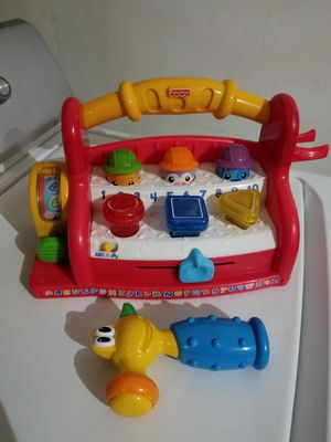 Fisher Price toy for kids for Sale in Rancho Cucamonga, CA