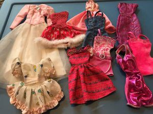 Barbie Clothing Lot for Sale in San Leandro, CA