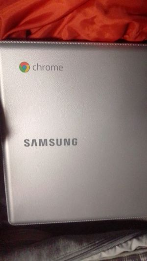 Samsung chromebook for Sale in SeaTac, WA