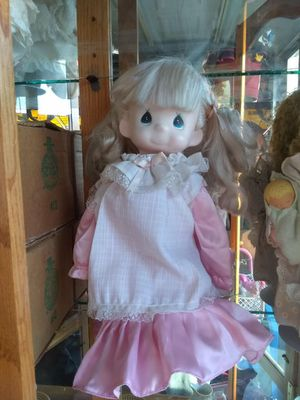 Precious Moments doll for Sale in Santa Ana, CA