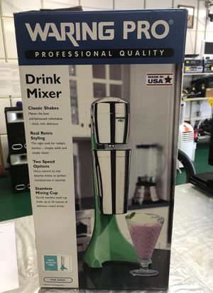 Drink mixer for Sale in Washington, DC