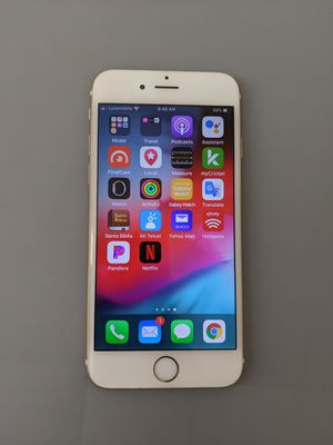 iPhone 6s GOLD (Unlocked) 64GB located in ANTIOCH for Sale in Antioch, CA