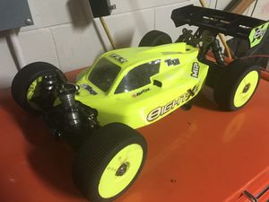 Losi 8ight xe for Sale in Winter Haven, FL