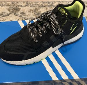 Adidas Nite Jogger - size 10.5 and 12 for Sale in Corona, CA