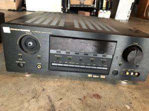 Sony Stereo & Marantz AV surround receiver model# SR7300 for Sale in Laguna Niguel, CA