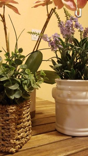 Fake plants decor artificial flowers for Sale in Rosemead, CA