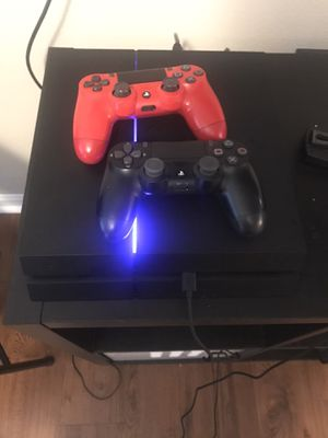 PS4 for Sale in Charlotte, NC