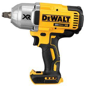 "DEWALT 20V MAX XR High Torque 1/2"" Impact Wrench & BATTERY 4AMP for Sale in Oklahoma City, OK"
