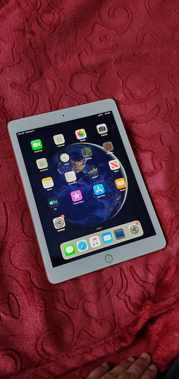 iPad Air 2 64 GB Wifi + Cellular