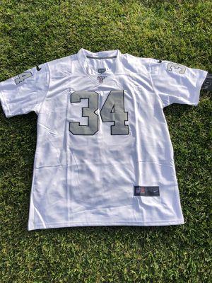 Raiders Bo Jackson for Sale in Ontario, CA
