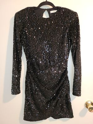 Sequin dress, MANGO for Sale in Pittsburgh, PA