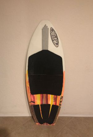 Wake surfboard for Sale in Tamarac, FL