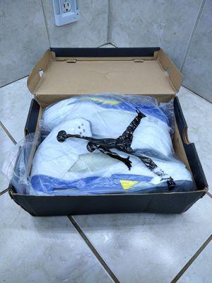 Jordan 5 Laney's With Box for Sale in Phoenix, AZ