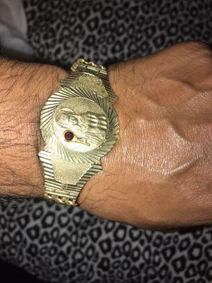 14 k bracelet for Sale in Houston, TX