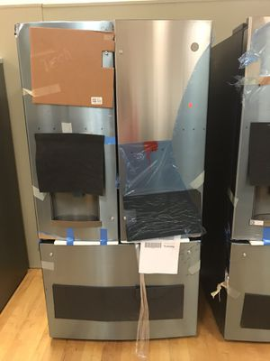 "New 22.3 CuFt Counter Depth 36"" GE Refrigerator for Sale in Lake Worth, FL"