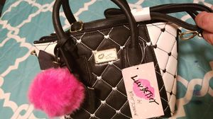 Betsey Johnson purse for Sale in Alexandria, VA