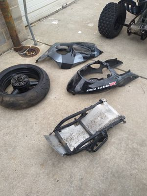 Motorcycle parts for Sale in Philadelphia, PA