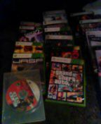 X box 360 games and Xbox 360 kenexct for Sale in US