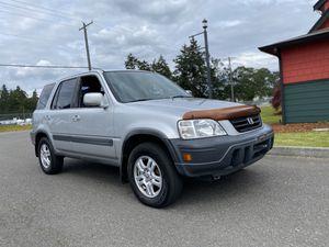 98 Honda CRV EX for Sale in Tacoma, WA