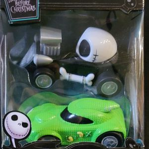 Nightmare Before Christmas Friction Car for Sale in Glendora, CA