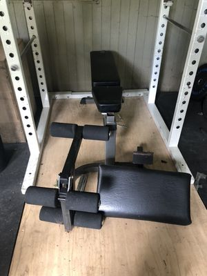 Exercise / Workout Equipment(prices in ad) for Sale in Portland, OR
