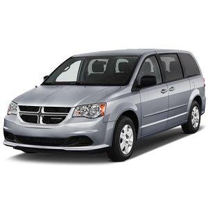 2016 Dodge Grand Caravan 12000 miles for Sale in Ashburn, VA
