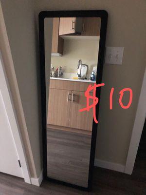 Floor mirror for Sale in Renton, WA