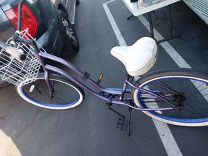 Bicycle 3 G for Sale in Fountain Valley, CA