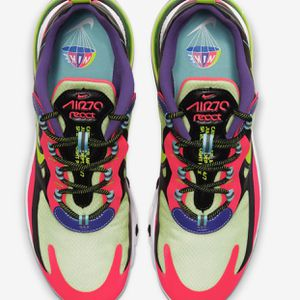Nike Air Max 270 React for Sale in Fort Lauderdale, FL